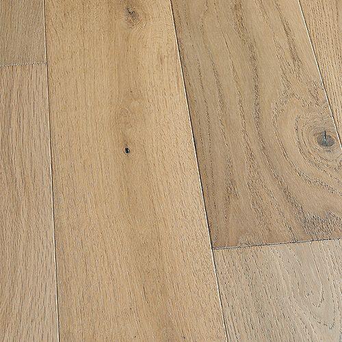 French Oak Delano 3/8-inch x 6 1/2-inch x Varying Length Engineered Hardwood Flooring (23.64 sq.ft./case)
