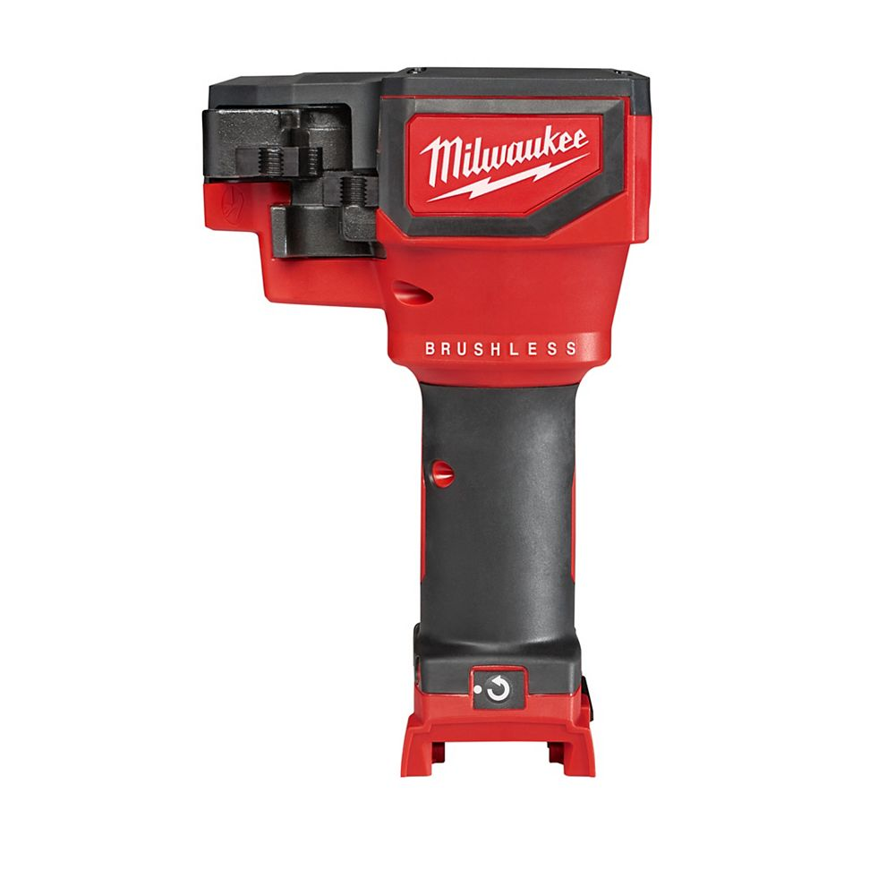 Milwaukee Tool M18 18V Lithium-Ion Cordless Brushless Threaded Rod Cutter (Tool Only)