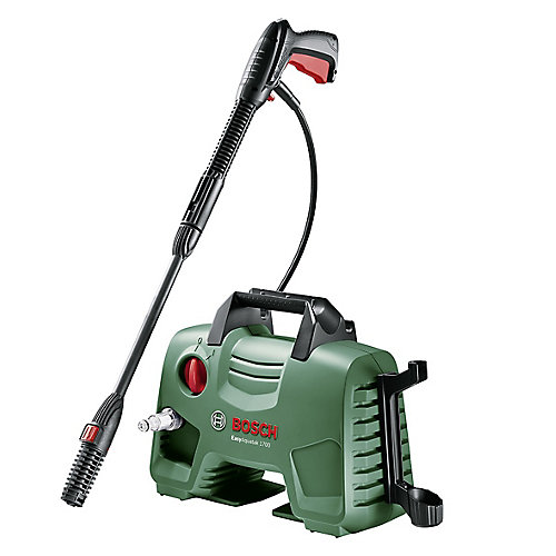 EasyAquatak 1700 PSI Electric High-Pressure Washer