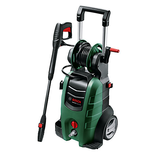 AdvancedAquatak 2000 PSI Electric High-Pressure Washer