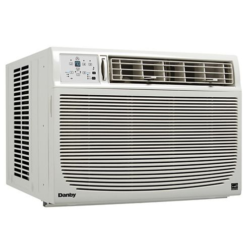 15,000 BTU Window Air Conditioner for 700 sq. ft. Room
