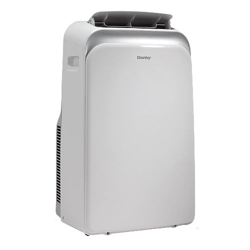 14,000 BTU Portable Air Conditioner and Purifier for 700 sq. ft. Room with 24-Hour Programmable Timer