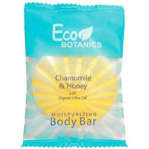 Pain pour le corps diversified eco botanics de dial corporation, sachet de 25g