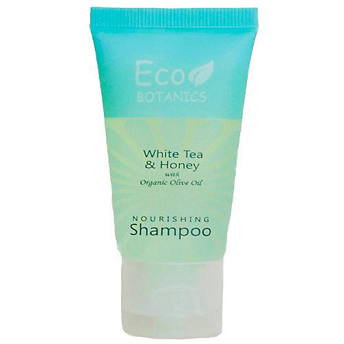 Diversified eco botanics shampoo, 1 oz tube