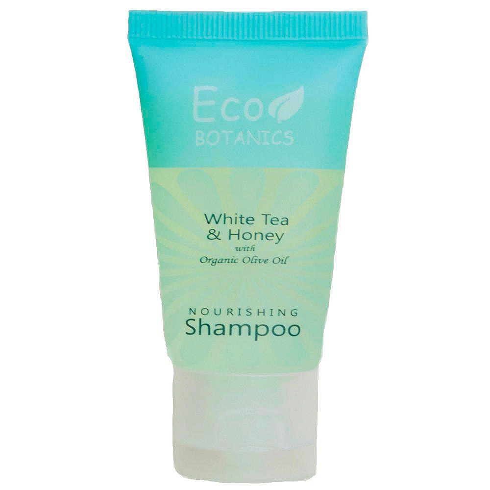 Diversified Hospitality Solutions Diversified eco botanics shampoo, 1 oz tube, 300 tubes per case