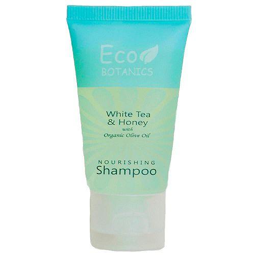 Shampooing diversified eco botanics, tube de 1oz