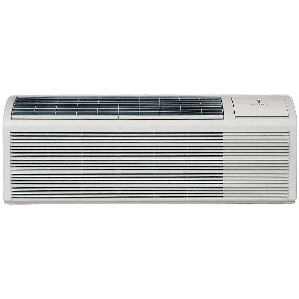 Friedrich Air Conditioning Co Packaged Terminal Air Conditioner, 15k BTU, Heat & Cool, 230 Volt