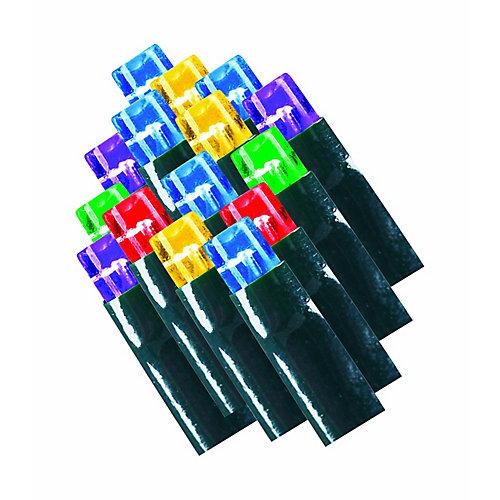 400-Light Multi-Colour Motion LED Christmas Light String