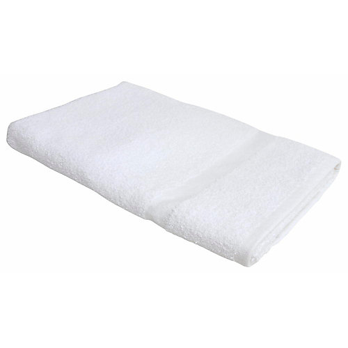 Oxford silver collection bath towel, 24 in. X 50 in. (60 per case)