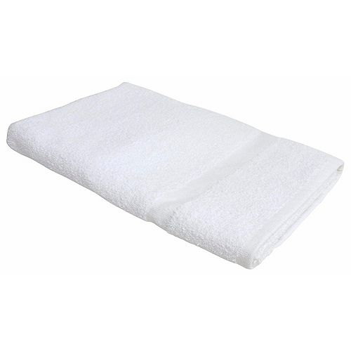 Serviette de bain de la collection oxford silver, 24po × 50po  60 per case