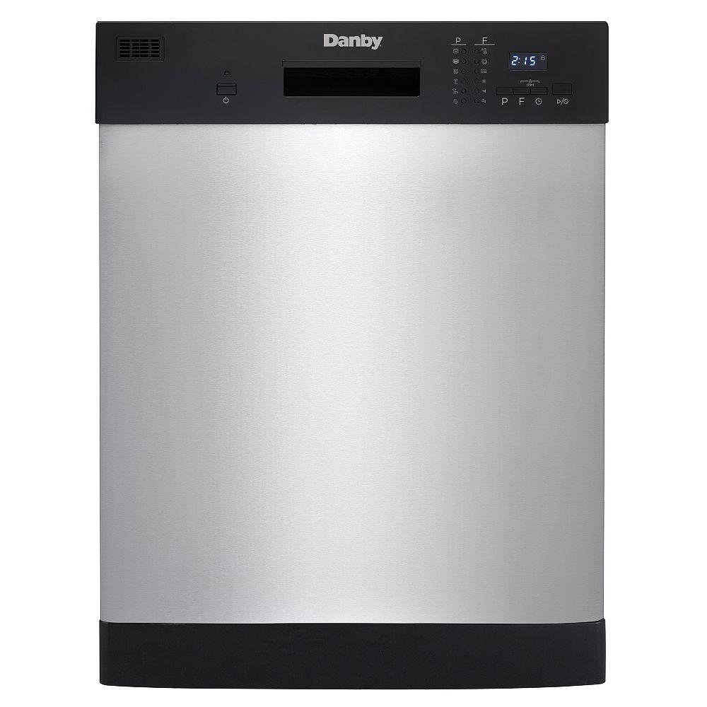 """Danby Danby 24"""" Lave-vaisselle"""