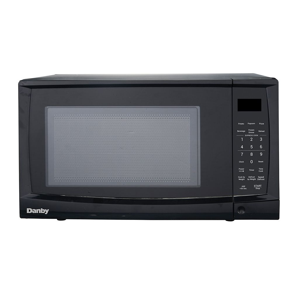 Danby 0 7 Cu Ft Microwave The Home