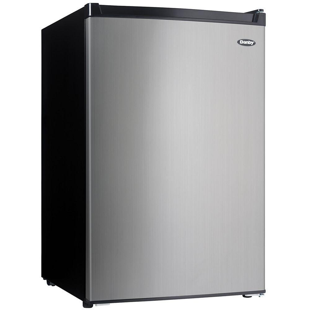 Danby 4.5 cu. ft. Compact Fridge with True Freezer