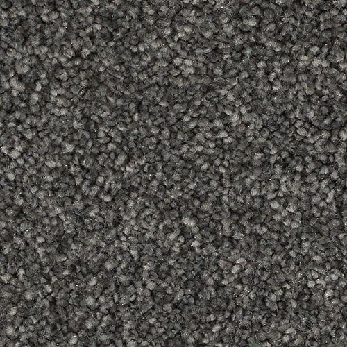 Mason Solar Eclipse 12 ft. x Custom Length Cut Pile Textured Indoor Carpet
