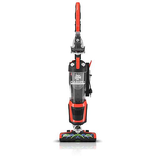 Razor Vac Plus Upright Vacuum