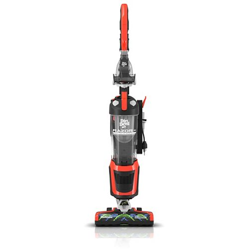 Dirt Devil Aspirateur Vertical Razor Vac Plus