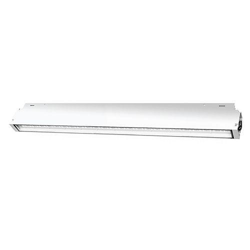 Feit Electric 3 ft. 120-Watt Full Spectrum LED Non-Dimmable Indoor/Outdoor Plant Grow Light Fixture, PAR 180