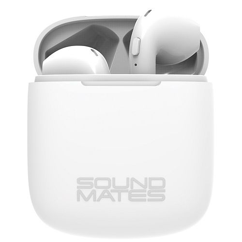 Soundmates Wireless Stereo Earbuds