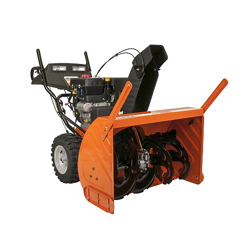 Columbia 30-inch 357cc Two-Stage Snowblower