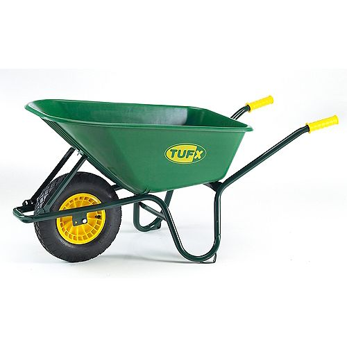 TK100 6 cu ft. wheelbarrow