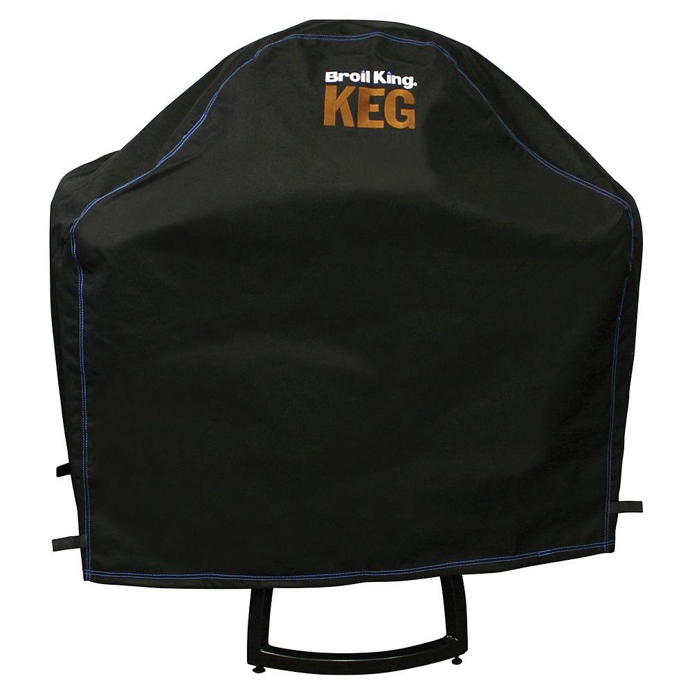 Broil King Housse de barbecue de première qualité KEG 4000/5000