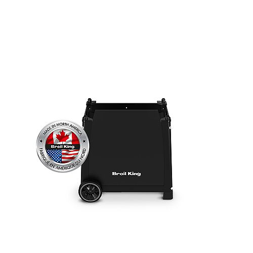 Porta-Chef 30-inch x 26.5-inch 320 Cart with 2 7-inch Wheels