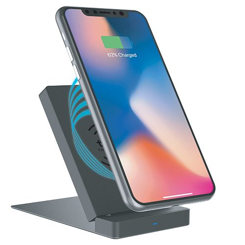 Angled Wireless Charger