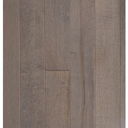 Érable argenté Whiteshell ¾ po x 4 ¼ po x LV Revêtement de sol en bois ( 20 p²/Bte)