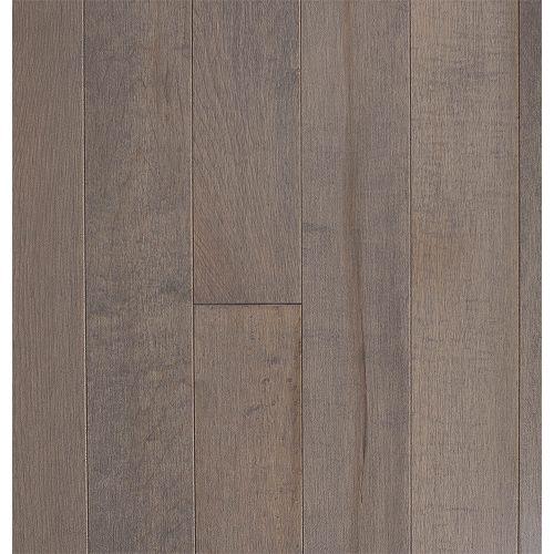 Silver Maple Whiteshell ¾-inch x  4 ¼-inch x  RL Solid Hardwood Flooring (20 sq.ft. /Case)