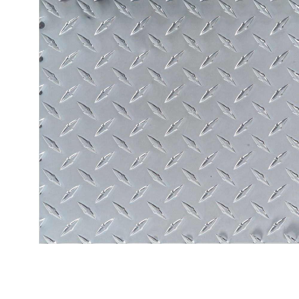 M-D Building Products 3 ft. X 3 ft. Diamond Tread Heavy Weight