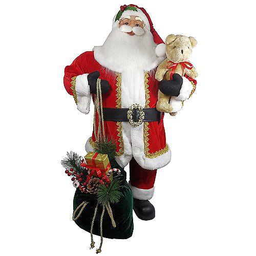 3 ft. Santa