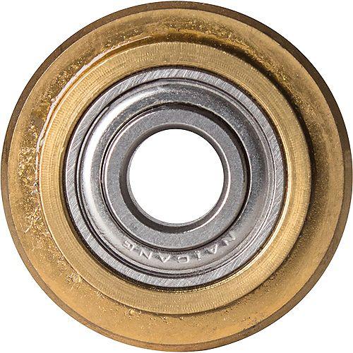 QEP 7/8-inch Titanium Coated Cutting Wheel