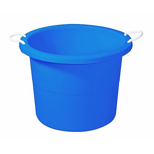 Rope-Handle Bucket