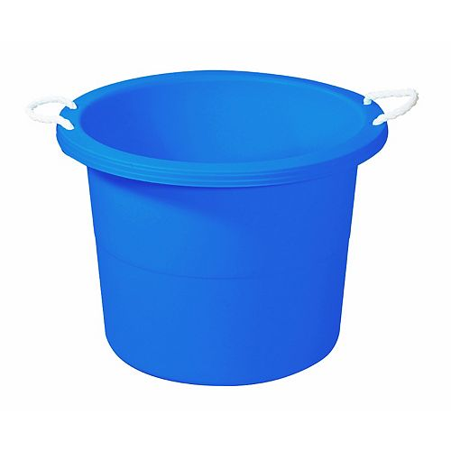 Rope-Handle Bucket