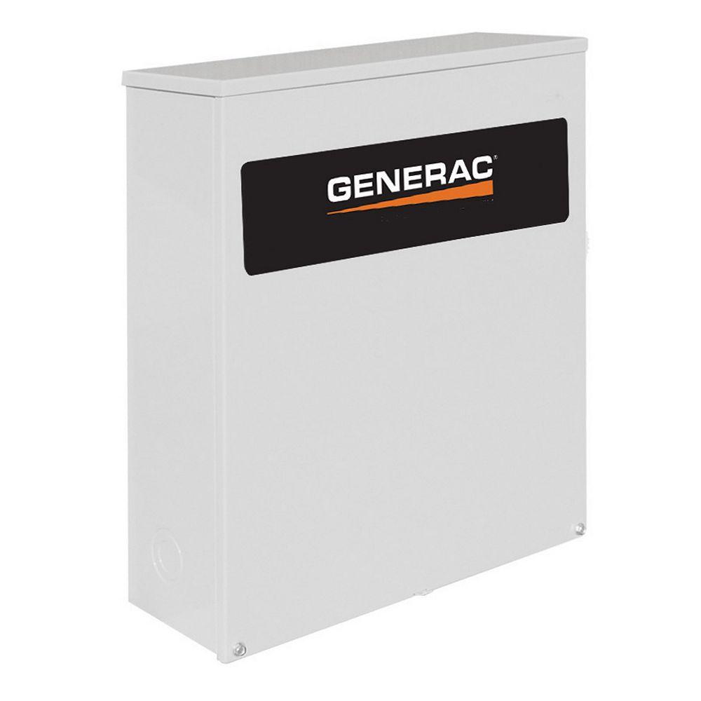Generac Commutateur de transfert automatique de 277/480-Volt 400-amp NEMA 3R
