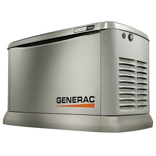 15kW Air-Cooled Fixed Speed EcoGen w/Wi-Fi