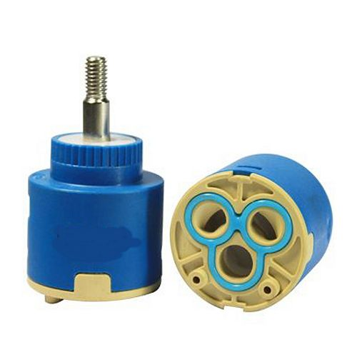 Jag Plumbing Products Joy Stick Cartridge: 35 mm for Import and Luxury Single Handle Faucets