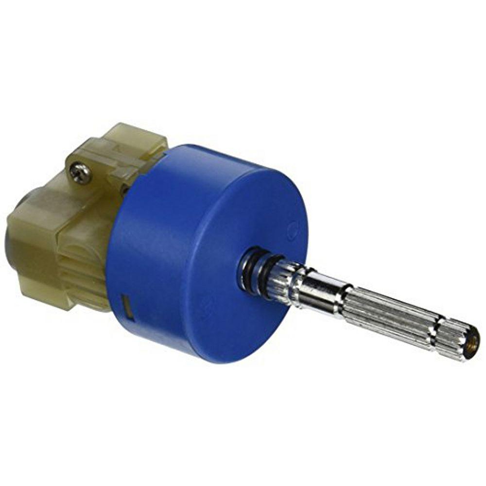 Jag Plumbing Products Cartouche à levier unique: cannelure 20 points pour les robinets de douche Speakman et autres