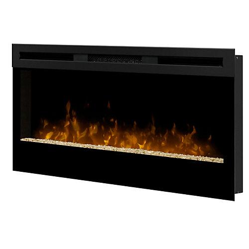 Wickson 34 inch Linear Electric Fireplace