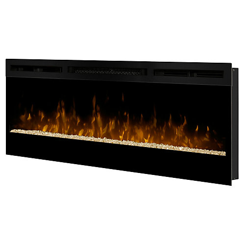 Synergy 50 inch Linear Electric Fireplace