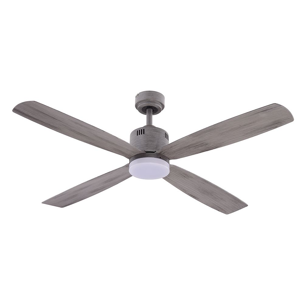 Eurofase 52 Inch Greywood LED Ceiling Fan