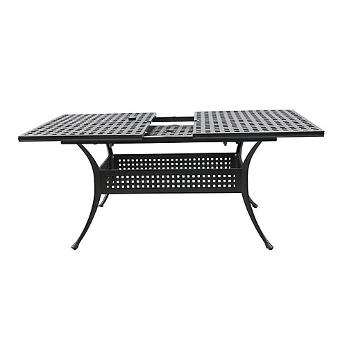 Devon 37.5 80 Extension Dining Table