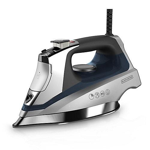 Allure Digital Steam Iron