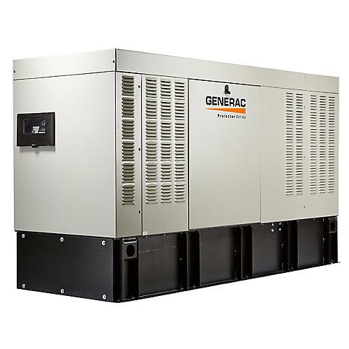 15,000-Watt 120/240V Three Phase Liquid Cooled Automatic Standby Diesel Generator