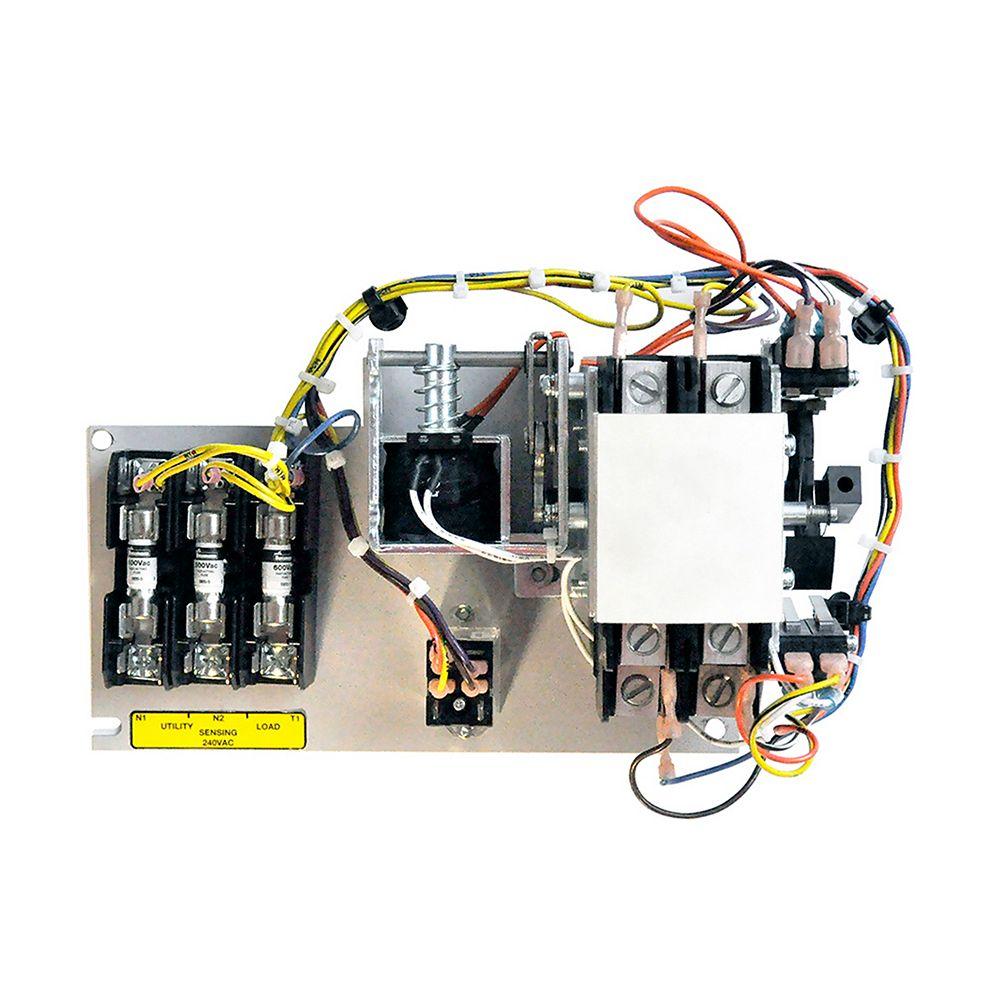 Generac HomeLink Manual-to-Auto Upgrade Kit