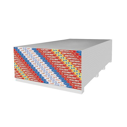 5/8 in. x 4 ft. x 8 ft. Firecode Core (Type X) Drywall Panel