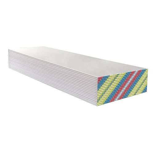 5/8 in. x 4 ft. x 8 ft. UltraLight Firecode X Drywall Panel