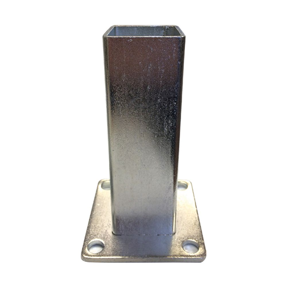 Pylex Spybase 22 (for square post 2 inch X 2 inch )-pack of 6
