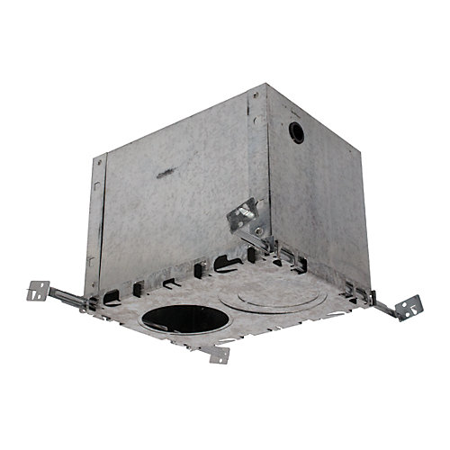 Insulated Ceiling Box