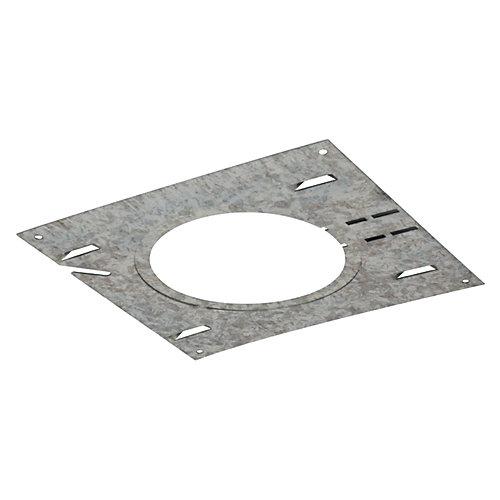 Square Plaster Frame